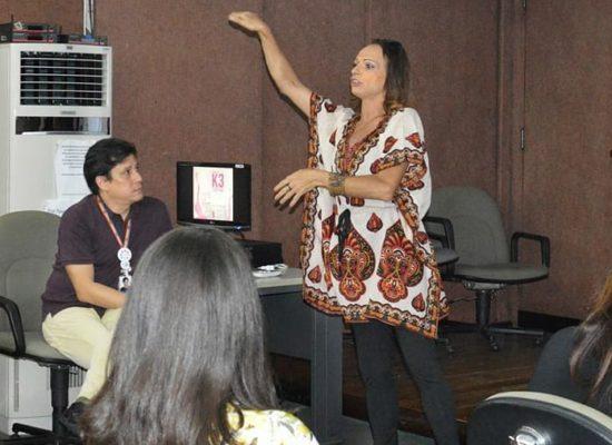 Evento sobre Inclusão para pessoas Trans Através do Empreendedorismo