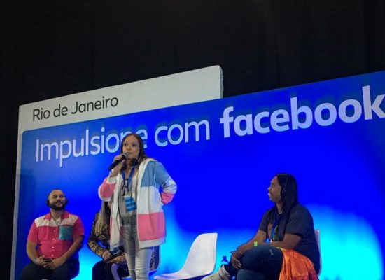 Evento Impulsione com Facebook pela Aliança Empreendedora no Rio de Janeiro